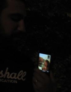 FaceTime Dial-A-Shots