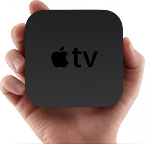 Apple TV 2010 ($99)