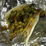 Broccoli Tacos